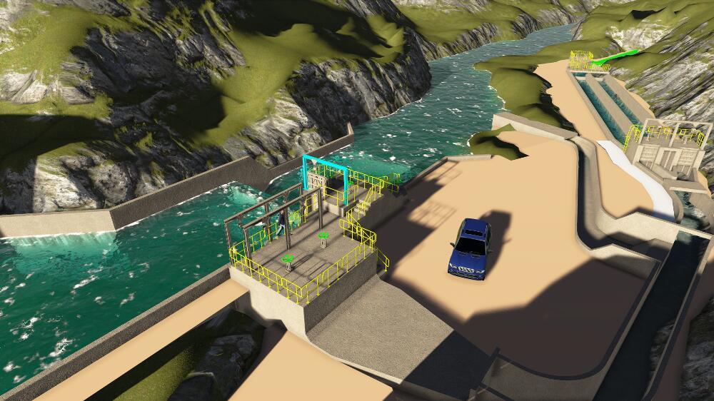 editado-Simulacion de estructuras Hidraulcias I
